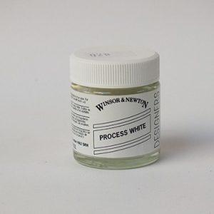 Process White