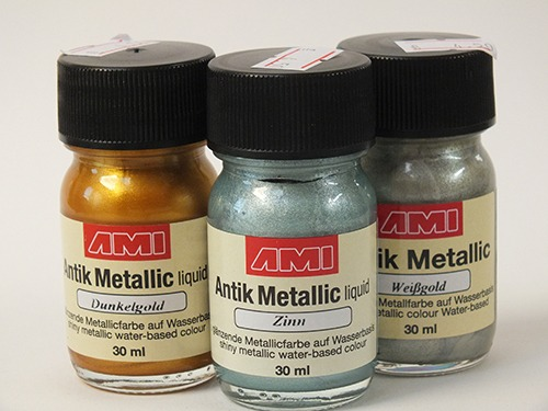 Metallicverf