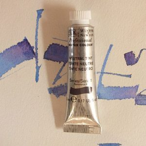 Winsor & Newton Neutral tint