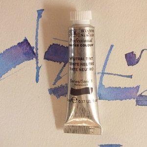 Winsor & Newton Neutral tint
