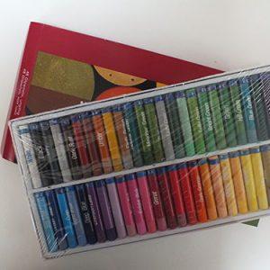 Oliepastel 48 kleuren